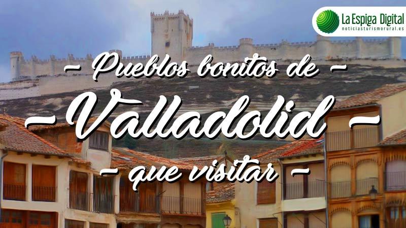 9 Pueblos Bonitos de Valladolid que visitar | La Espiga Digital