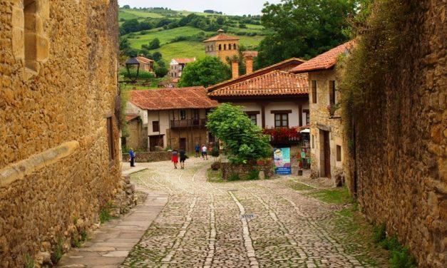 Los 5 Pueblos más turísticos de Cantabria en Internet en 2018