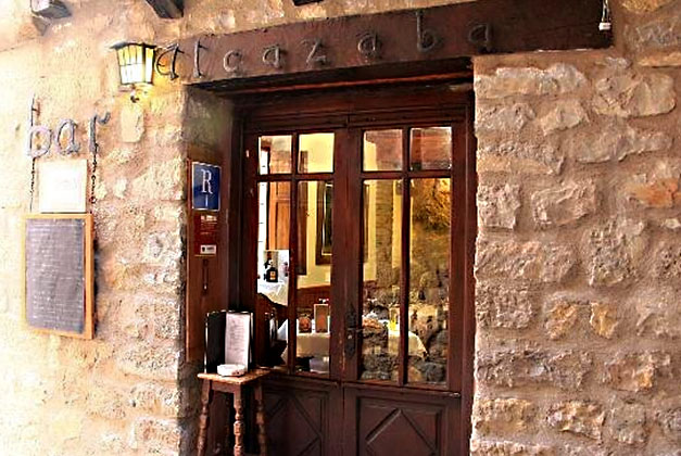 restaurante-alcazaba-albarracin