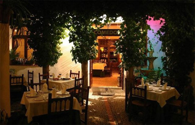 Mejores restaurantes donde comer en Guadalupe Restaurante Jordá