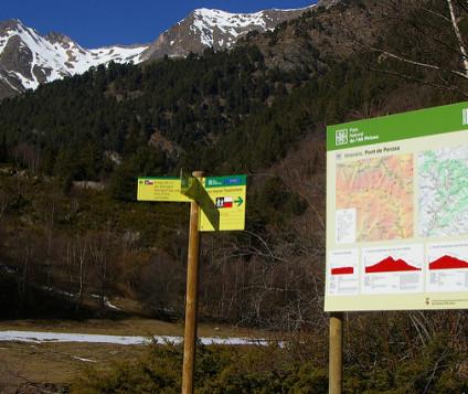 ampliacion alt pirineu
