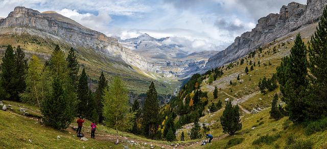 Los habitantes de la zona de Ordesa decidirán la ampliación del Parque Nacional