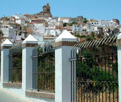 La brecha salarial en el turismo rural de Andalucía asciende a un 22,5% - turismo-alojamiento-rural