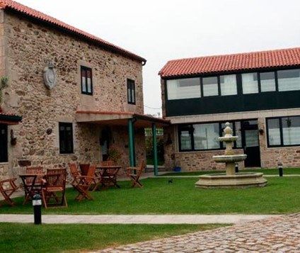 Casa do Lagoeiro será gestionada por el Restaurante Samaná - turismo-alojamiento-rural