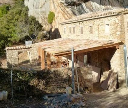 Rosell abrirá un hotel rural de lujo en la cueva de Áger - turismo-alojamiento-rural