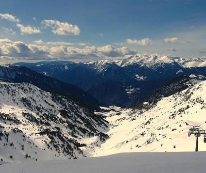 Andorra celebra la Copa del Mundo de Esquí Alpino Femenina - turismo-activo