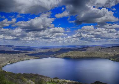 El Parque Natural del Lago de Sanabria recibirá 600.000 visitantes