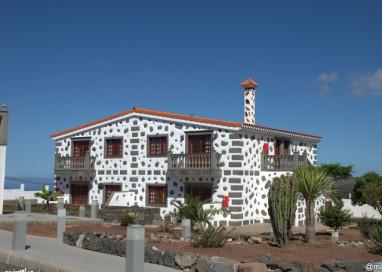 Melva Suites, primer hotel rural de 4 estrellas en Firgas