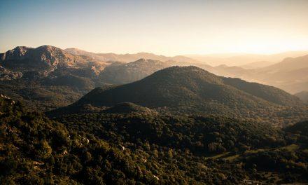 Rebajada la protección de Villaluenga en el Parque Natural de Grazalema