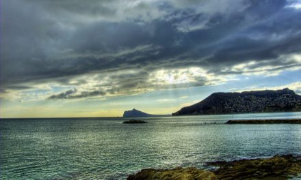 10 años de Serra Gelada como Parque Natural