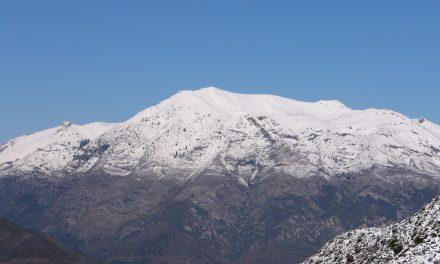 Impulsan una campaña para convertir la Sierra de las Nieves en Parque Nacional