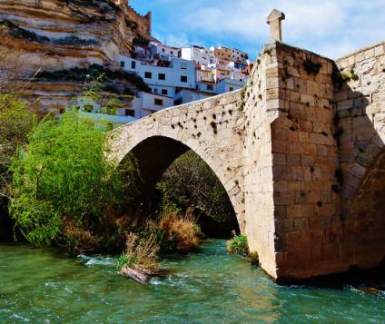 Las pernoctaciones en turismo rural aumentan un 33% interanual - turismo-alojamiento-rural