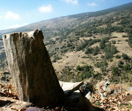 Granada promociona su turismo rural en Tierra Adentro - turismo-alojamiento-rural