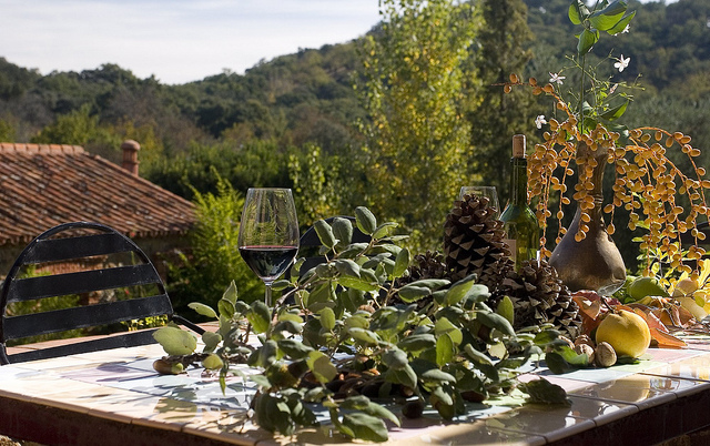 El turismo rural internacional crecerá en Andalucía en el tercer trimestre
