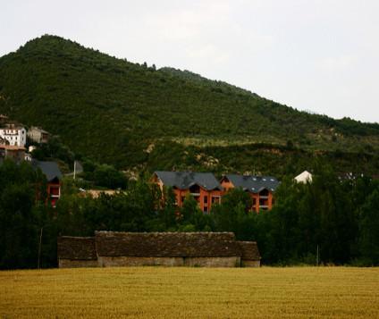 Aragón promociona el turismo rural en Intur - turismo-alojamiento-rural