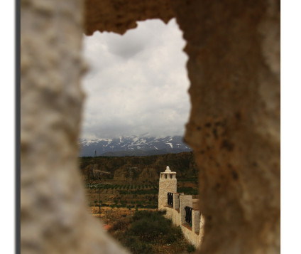 Las casas cueva superan el 50% de ocupación - turismo-alojamiento-rural