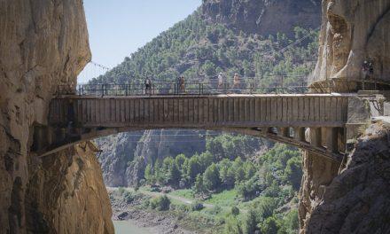 El turismo rural internacional crece un 9,9% hasta abril