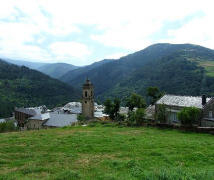 El turismo rural, con una ocupación del 25% en el Puente de la Almudena - turismo-alojamiento-rural
