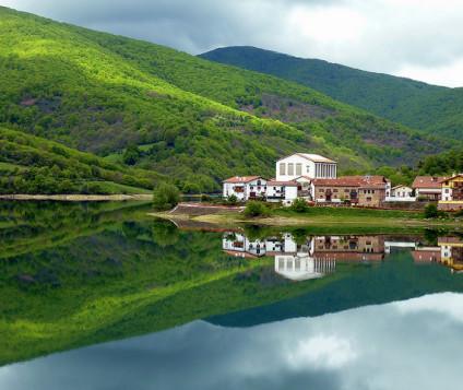 La Federación de Turismo Rural de Navarra organiza Concurso Fotográfico - turismo-alojamiento-rural