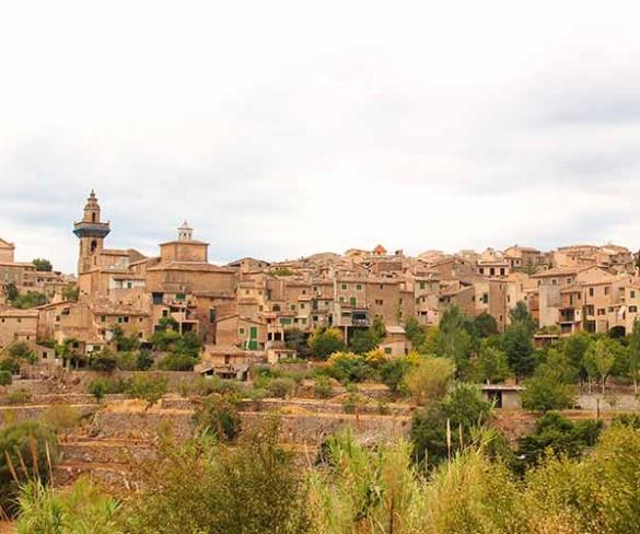 Baleares, la Comunidad con más ocupación de turismo rural en abril