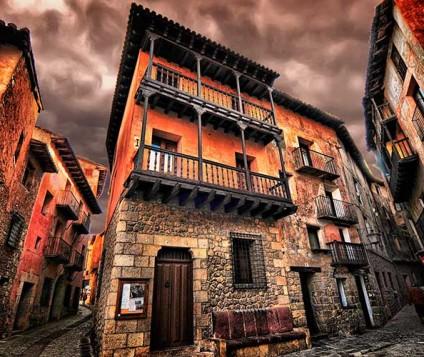 Albarracín, propuesto para ser Patrimonio de la Humanidad - pueblos