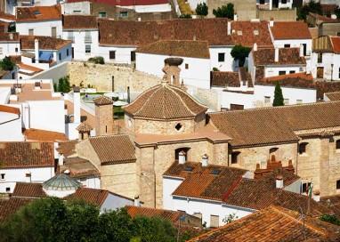 Aracena, Pueblo con más encanto de Andalucía