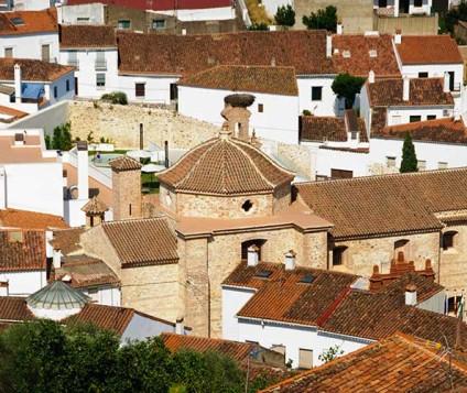 Aracena, Pueblo con más encanto de Andalucía - pueblos