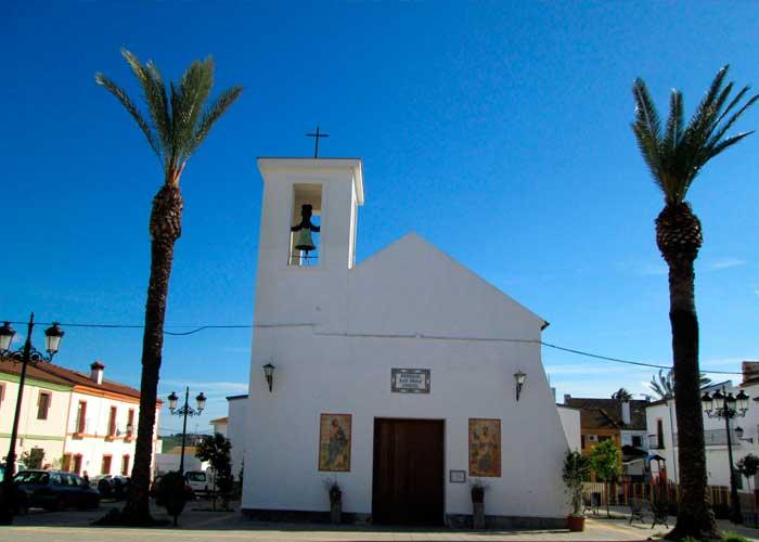 San Pablo de Buceite, entre los mejores restaurantes en una estación