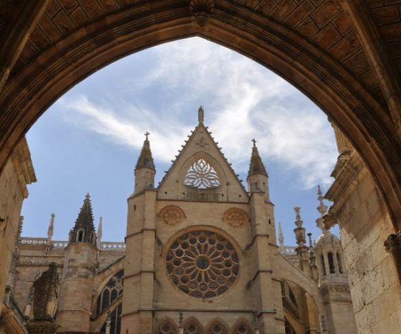 Buenos datos de ocupación esta Semana Santa en León