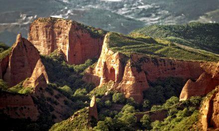 Las casas rurales de El Bierzo, con mayor ocupación para Semana Santa