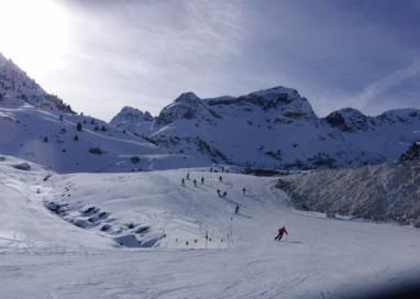 300 kilómetros esquiables en el Pirineo Aragonés