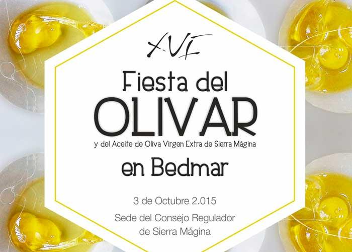 DO Sierra Mágina celebra la Fiesta del Olivar