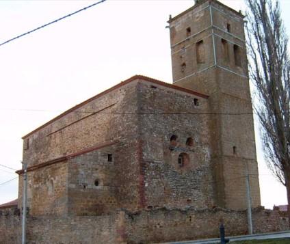 Avanzan en la restauración del Casco Histórico de Jabaloyas - pueblos