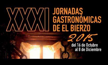 Las Jornadas Gastronómicas del Bierzo aúna la oferta de 45 restaurantes