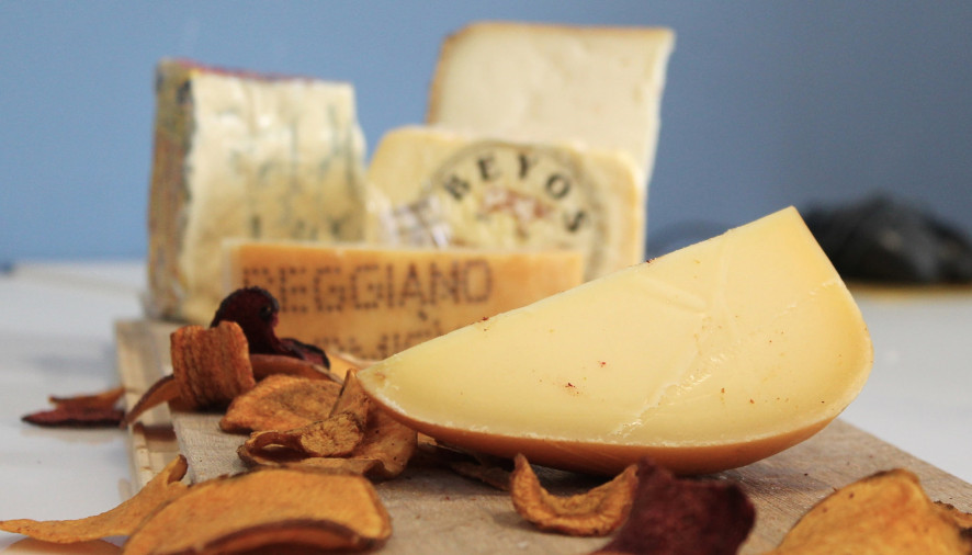 Fiesta en honor al queso de San Simón da Costa