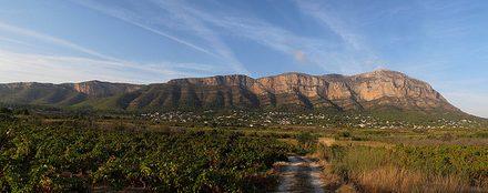 Seis rutas senderistas por Alicante para este otoño