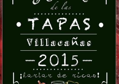 IV edición de la Ruta de Tapas de Villacañas