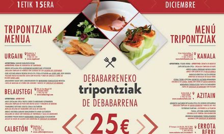 15 establecimientos de la Comarca de Debegesa participan en 'Tripontziak'