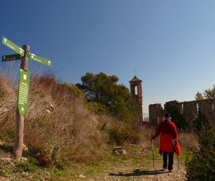 turismo activo cataluña verano