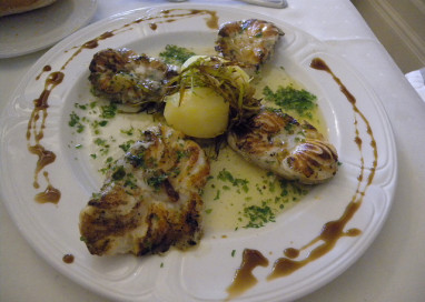 La gastronomía, clave para el turismo rural