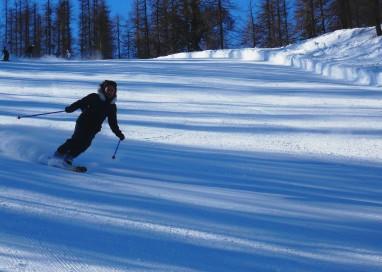 Apertura de la temporada de esquí en Valgrande-Pajares