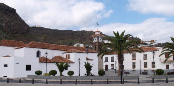 40 años de La Villa como Conjunto Histórico