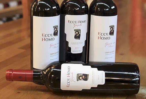 Ecce Homo, dentro de los vinos DO Campo de Borja