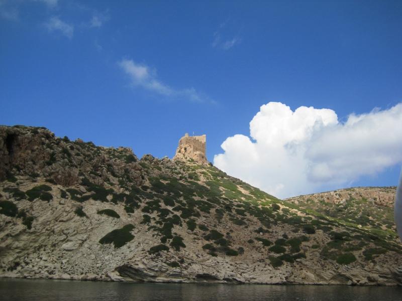 castillo cabrera