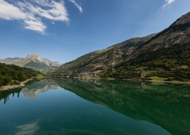El verano, un buen momento para el incremento del turismo en Aragón