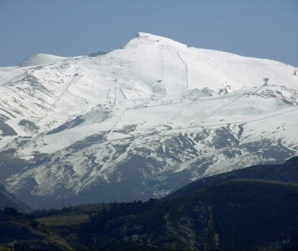 30 años de Sierra Nevada como Reserva de la Biosfera - naturaleza