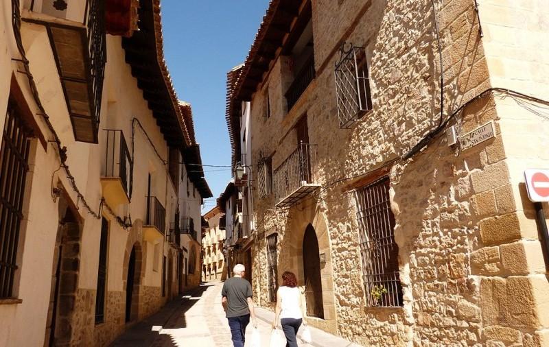 Nueva guía de los Pueblos más Bonitos de España