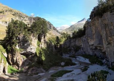 La Ruta rupestre de los Parques Culturales de Aragón y el Tour del Aneto entre las finalistas