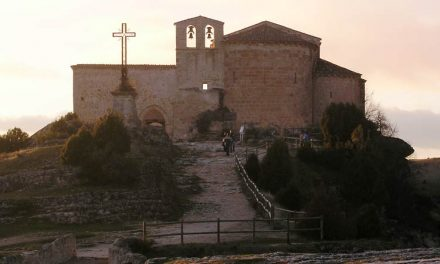 Los datos turísticos de Castilla y León ya superan los del año pasado