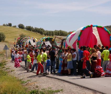 Los pueblos Prado y Quintanilla, un año más juntos - pueblos